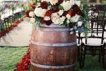 WEDDING - Wine Themed / Matrimoni tra i vigneti