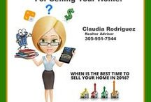 Real Estate in Weston FL / Real Estate in Weston | Claudia Rodriguez • Realtor & property adviser specializing in luxury residential homes in South Florida • House buyers, sellers & investors | CJCRodriguez.com