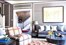 Living Room / by Bryn Dunn