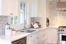 Kitchen and Bath / by Bryn Dunn
