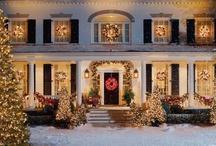 christmas / by Sarah Faubus