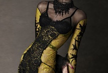 The Art of Fashion / Fabulously intricate, beautifully cut or defy belief modern gowns that caught my eye / by Lynette Tate