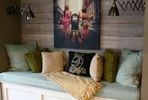 New House Ideas / by Michelle Caldwell