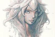 Art / Illustrations