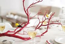 tablescapes / by Jenifer Johnson