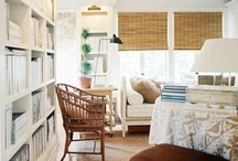 Home Tours / by Bryn Dunn