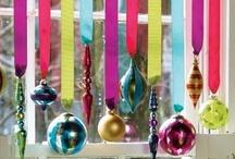 HOLIDAYS-CHRISTMAS IDEAS I LUUUV