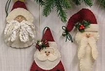 CHrisTMas...HoLiDays for FaMilY!  / by Cyndi Parkinson