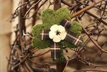 March - St. Patricks Day