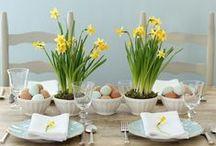 April - Easter