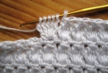 Ganchillando - Crochet - Uncinetto / Ganchillo - crochet / by La madre gato