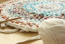 good ideas - crochets