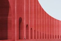 ARCHITECTURE / by Nathan Daunit