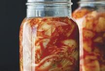 Pickles! / by Tara Zinatbakhsh