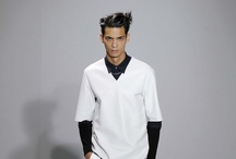 MEN'S SPRING 2013 ARCHIVE / by 3.1 Phillip Lim