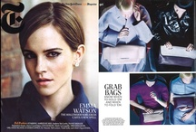 AUGUST PRESS / by 3.1 Phillip Lim