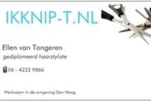 Ikknip-t.nl: hairstyling op locatie - uw kapsel bezorgd / Het voordeel hebben om, op locatie, op een afgesproken tijdstip geknipt te worden. Combineer het aangename met het nuttige en laat uw kapsel bezorgen door een gediplomeerd haarstyliste.