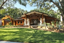 Craftsman Home Tour / by Shelly Fagin