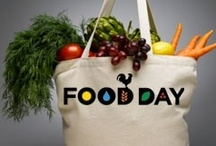 Food Day Recipes | Eat Real  / What are your favorite | Eat Real | recipes? Food Day with CSA local farms.  / by Bluebird CSA.com