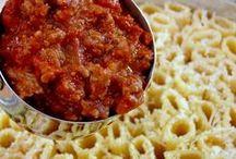 FOOD - ITALIAN LUUUV