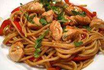 FOOD - CHINESE LUUV