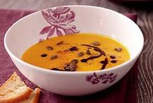 Food and more - some soup