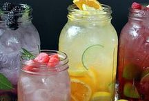 food and more - some drinks