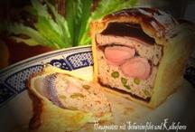 food and more - paté