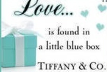 Tiffany&Co.  / by Kim Stanford