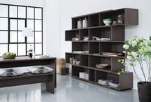 Shelving & Organization