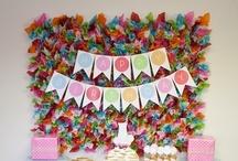 HOLIDAYS-BIRTHDAY IDEAS I LUUUV