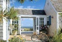 MY DREAM BEACH HOUSE LUUUV