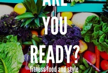 Be Rawesome / Raw Food! Join me as I go fully raw for 30 days in April 2013 with Kristina @fullyraw