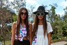 Fashionistas / My fave fashion bloggers!!! and general fashionista babes!