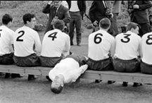 Tottenham Hotspur / by Rob Baker