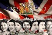 Royals / by Robin Stevens