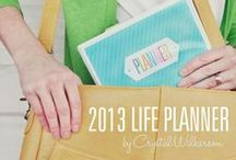 Let's plan a plan / by Peema O-cha