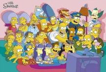 Simpson / Doh! / by Antonio Manfredonio