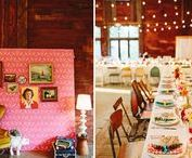 to inspire events / Event inspiration, retreat planning, rustic themed parties, bohemian retreat prep, gorgeous design inspiration for weddings and parties // Find my events at maraglatzel.com