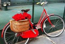 Bicicletas amorosas