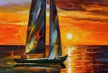 S/Y Sailing / Aka Kaikki muu paitsi purjehdus on turhaa