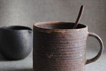 Pottery / by Quinn Rose