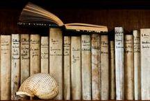 Books / by Robin Stevens