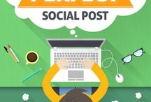 #SocialMedia #Infograph