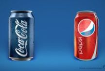 Coke... No, Pepsi / by Robin Stevens