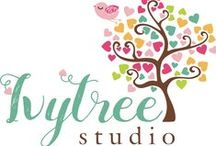 Ivytree Studio / ​Ivytree Studio is a hub of Creativity where design isn't only beautiful but also caring.   Art & Design is our Language  ...  Paper and People, our Passion  ...  Educating, our Calling.   Join us on our journey as we Inspire, Create and Educate from the heart.  www.ivytreestudio.co.za