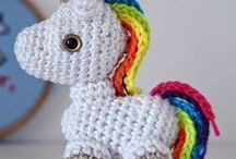 Hobby: Crochet/Knitting
