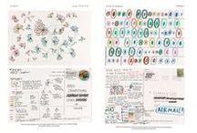 Beauty of data / Information visualization Infografics Interactive storytelling