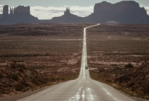 Places / by Felicity Neale