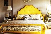 For the Home (Interior design & Home Decor) / My likes of Interior design & Home Decor / by Kate Linahan